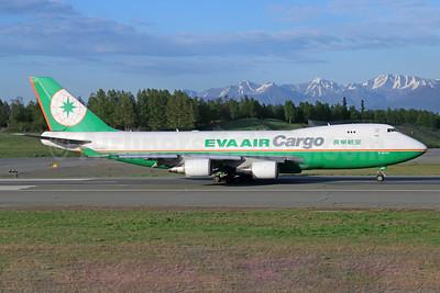 EVA Air Cargo Boeing 747-45EF B-16482 (msn 30608) ANC (Michael B. Ing). Image: 933015.