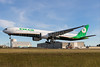 EVA Air Boeing 777-35E ER B-16726 (msn 44552) PAE (Brandon Farris). Image: 930926.