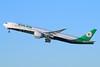 EVA Air Boeing 777-35E ER B-16726 (msn 44552) LAX (Michael B. Ing). Image: 931611.