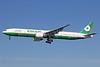 EVA Air Boeing 777-35E ER B-16716 (msn 32642) LAX (Michael B. Ing). Image: 926925.