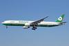 EVA Air Boeing 777-35E ER B-16715 (msn 33757) LAX (Michael B. Ing). Image: 920381.