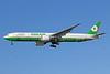EVA Air Boeing 777-35E ER B-16713 (msn 33756) LAX (Michael B. Ing). Image: 908295.