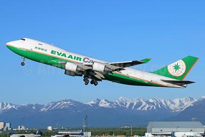 EVA Air Cargo Boeing 747-45EF B-16481 (msn 30607) ANC (Michael B. Ing). Image: 933065.