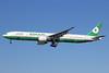 EVA Air Boeing 777-35E ER B-16710 (msn 32641) LAX (Michael B. Ing). Image: 926924.