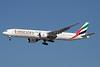 Emirates Airline Boeing 777-31H ER A6-ENC (msn 41083) DXB (Paul Denton). Image: 911103.