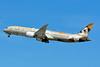 Etihad Airways Boeing 787-9 Dreamliner A6-BLB (msn 39647) ZRH (Paul Bannwarth). Image: 929112.