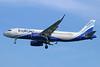 IndiGo Airlines Airbus A320-232 WL VT-IFN (msn 5577) BKK (Michael B. Ing). Image: 934578.