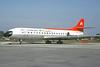 Indian Airlines Sud Aviation SE.210 Caravelle 6N VT-DPN (msn 155) BOM (Christian Volpati Collection). Image: 931336.