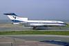 Iran Air Boeing 727-86 EP-IRB (msn 19172) HAM (Perry Hoppe). Image: 911016.
