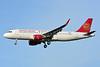 Juneyao Airlines Airbus A320-214 WL F-WWBH (B-8536) (msn 7116) TLS (Paul Bannwarth). Image: 933309.