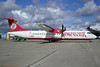Kingfisher Airlines ATR 72-212A (ATR 72-500) F-WWEK (VT-KAI) (msn 750) LBG (Pepscl). Image: 903804.