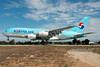 Korean Air Airbus A380-861 HL7619 (msn 096) LAX (Roy Lock). Image: 913551.