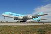 Korean Air Airbus A380-861 HL7612 (msn 039) LAX. Image: 912448.