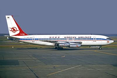 Ex Eastern N8706E, delivered on September 22, 1969