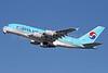 Korean Air Airbus A380-861 HL7615 (msn 075) LAX. Image: 912449.