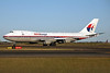 MASkargo (Malaysia Airlines) Boeing 747-4H6F 9M-MPS (msn 29902) STD (John Adlard). Image: 934565.