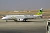 Nasair (Saudi Arabia) (flynas.com) Embraer ERJ 190-100LR VP-CQY (msn 19000227) AMM (Paul Denton). Image: 909466.