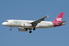 Nasair (Saudi Arabia) (Air VIA) Airbus A320-232 LZ-MDB (msn 3125) DXB (Paul Denton). Image: 911470.