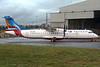 First ATR 72-500, delivered on December 27, 2015