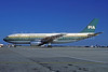 PIA-Pakistan International Airlines Airbus A300B4-203 AP-BCP (msn 025) ORY (Christian Volpati Collection). Image: 932880.