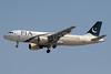 PIA-Pakistan International Airlines Airbus A320-214 AP-BLD (msn 2274) DXB (Paul Denton). Image: 934161.