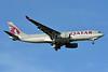 Qatar Airways Cargo Airbus A330-243F A7-AFI (msn 1688) BSL (Paul Bannwarth). Image: 933677.