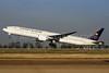 Saudia (Saudi Arabian Airlines) Boeing 777-368 ER HZ-AK19 (msn 41056) LHR (SPA). Image: 929188.