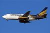 Shaheen Air International Boeing 737-277 AP-BHA (msn 22645) DXB (Konstantin von Wedelstaedt). Image: 902454.