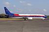 Sriwijaya Air Boeing 737-4Y0 PK-CKD (msn 25180) DPS (Michael B. Ing). Image: 928071.