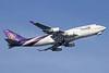 Thai Airways International Boeing 747-4D7 HS-TGL (msn 25366) BKK (Michael B. Ing). Image: 911256.