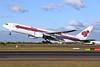 Thai Airways International Boeing 777-2D7 HS-TJH (msn 27733) SYD (John Adlard). Image: 930990.