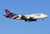 Thai Airways International Boeing 747-4D7 HS-TGJ (msn 24459) ZRH (Andi Hiltl). Image: 908363.