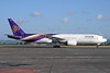 Thai Airways International Boeing 777-2D7 HS-TJA (msn 27726) DPS (Michael B. Ing). Image: 930988.