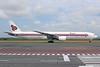Thai Airways International Boeing 777-3D7  ER HS-TKA (msn 29150) DPS (Michael B. Ing). Image: 924289.