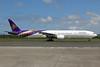 Thai Airways International Boeing 777-3D7 HS-TKS (msn 29211) DPS (Michael B. Ing). Image: 924288.