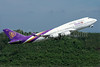 Thai Airways International Boeing 747-4D7 HS-TGG (msn 33771) HKT (Richard Vandervord). Image: 923686.