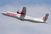 Wings Air (Indonesia)-Lion Group ATR 72-212A (ATR 72-600) PK-WGO (msn 1104) DPS (Michael B. Ing). Image: 924323.