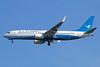 Xiamen Air Boeing 737-85C WL B-1911 (msn 39907) BKK (Michael B. Ing). Image: 934603.