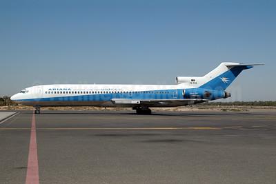 Ariana Afghan Airlines Boeing 727-223 YA-FAS (msn 21388) SHJ (Ton Jochems). Image: 954176.