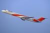 Kam Air McDonnell Douglas DC-9-82 (MD-82) YA-KMF (msn 49704) DXB (Paul Denton). Image: 903700.
