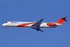 Kam Air McDonnell Douglas DC-9-82 (MD-82) YA-KMF (msn 49704) DXB (Konstantin von Wedelstaedt). Image: 901169.