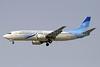 Pamir Airways Boeing 737-4Y0 YA-PIC (msn 26088) DXB (Paul Denton). Image: 903452.