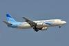 Pamir Airways Boeing 737-4Y0 YA-PIC (msn 26088) DXB (Richard Vandervord). Image: 920615.