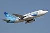 Pamir Airways Boeing 737-232 YA-PIR (msn 23077) DXB (Jay Selman). Image: 402491.
