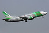 Safi Airways Boeing 737-3J6 YA-SFL (msn 23302) DXB (Antony J. Best). Image: 904192.
