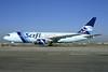 Safi Airways Boeing 767-2J6 ER YA-AQS (msn 23745) DXB (Ole Simon). Image: 907761.