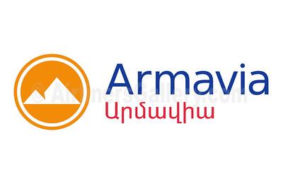 1. Armavia logo