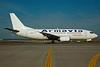 Armavia Air Company (Georgian Airways) Boeing 737-3B7 4L-TGL (msn 23859) FRA (Bernhard Ross). Image: 901355.