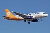 Armavia Air Company Airbus A319-132 EK32012 (msn 2362) AMS (Moritz Riemer). Image: 909473.