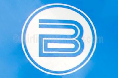 1. Blue Sky logo